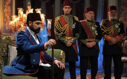 TRT'NİN ÖNEMLİ PROJESİ'NİN CAST SORUMLULUĞU ÜNLÜ OYUNCU'DA