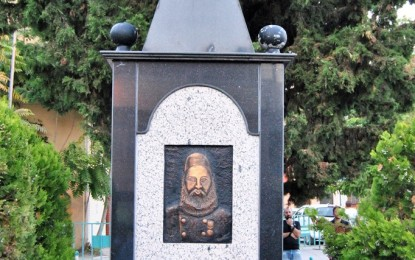Ertuğrul Fırkateyni faciası 127'nci yıldönümünde törenle anıldı