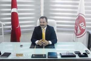 Demokrat Parti Antalya İl Başkanı Hasan Ali Kartal, TEOG'un kaldırılmasına ilişkin açıklamalarda bulundu