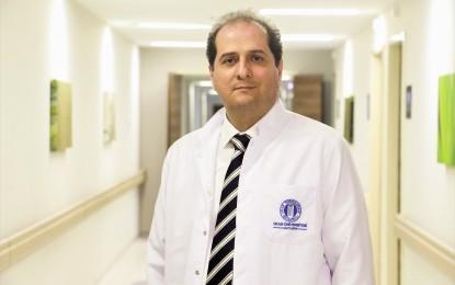 Okan Üniversitesi Hastanesi Tıbbi Onkoloji Uzmanı Prof. Dr. Bülent Karagöz kanser tedavisi konusunda  ilgi çekici açıklamalar yaptı