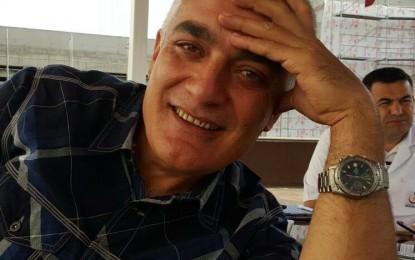 ANTALYA'LI YEREL ŞAİR 20 EKİM'DE ANTALYALILARLA BULUŞUYOR