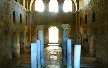Antalya'da heyecanlandıran Noel Baba keşfi: 'Gerçek mezarı bulunmuş olabilir'