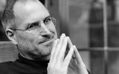 Steve Jobs'un Altın Değerinde 14 Sözü
