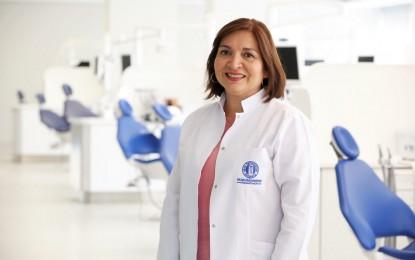 Okan Üniversitesi Diş Hastanesi Pedodonti Uzmanı Prof. Dr. Işın Ulukapı;  Engelli Hastalarda Diş Sağlığı İhmal Ediliyor!