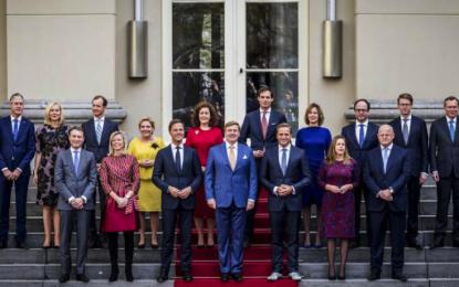 Hollanda Türkleri'nin yeni koalisyondan bekledikleri…