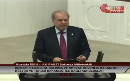 Kültür faaliyetlerinde Sakarya Türkiye'ye örnek