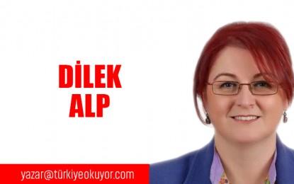 ŞİLİ'DE ATATÜRK İLE KARŞILAŞMA