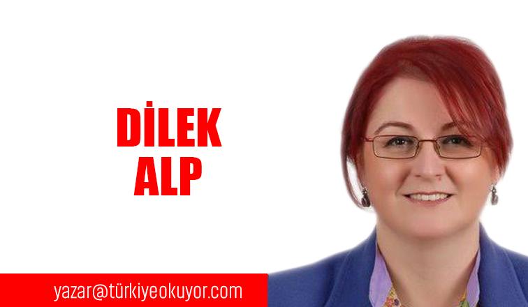 Dilek Alp