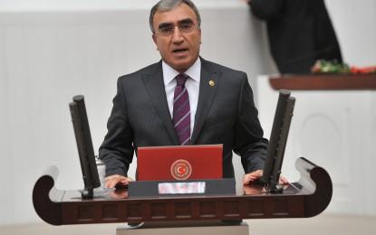 MHP'li Vekil Öztürk'ten Hükumete Uyarı: Adil yargı herkese lazım