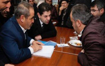 Bursa'nın Ödevi Trafik Ve Ulaşım