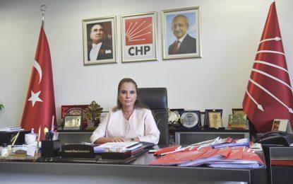 CHP Genel Başkan Yardımcısı Cankurtaran'Dan Çarpıcı İddia: Yandaşa Giden Para ÖSO'ya Gitti Diyerek İşi Kapatacaklar