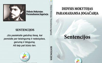 """Dünyada İlk Ve Tek Gerçek  """"ÖZLÜ SÖZLER""""  Kitabı Şimdi de Litvanca Yayınlandı"""