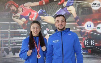 Antalya'nın Gururu Şampiyonluklara Kilitlendi