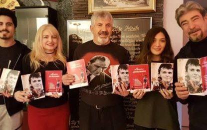 Bülent Türker, 'Dünya Efsanesi' olan NaimSüleymanoğlu'nu yazdı
