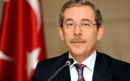 Abdüllatif Şener'den AKP Sözcüsü Ünal'a ağır gönderme!