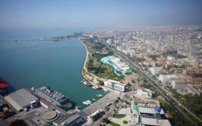 Mersin Büyükşehir'den Nazım İmar Planı İle İlgili Açıklama