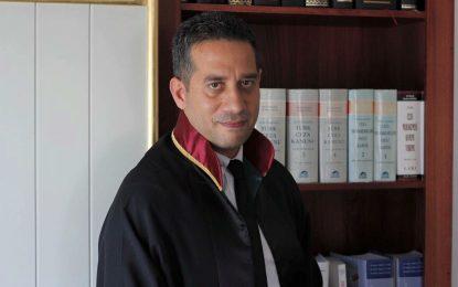 """Avukat Başarır: """"Tecavüzcülere 'af' teklif bile edilmemelidir"""""""