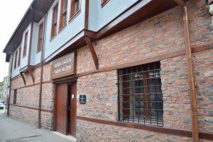 Sağlık Tarihi Müzesi', '14 Mart Tıp Bayramı'nda ziyarete açılıyor