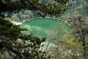 Sakarya'nın doğası Türkiye'nin gündeminde