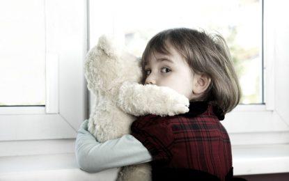 Şiddet gören kadınların çocukları da  şiddete yönelebilir
