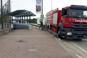 Bursa'da 'sel'in yaraları sarılıyor