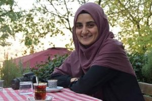 İsrail Zindanlarında Müslüman Bir Türk Kızı: Ebru Özkan