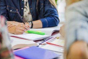 Sınav kaygısını yenmek için fiziksel sağlık şart