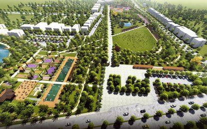 Sakarya Büyükşehir: 4 farklı projeden en iyisi olacak