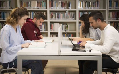 Mühendislik, Gastronomi ve Psikoloji'nin yeni eğitim adresi Beykoz Üniversitesi