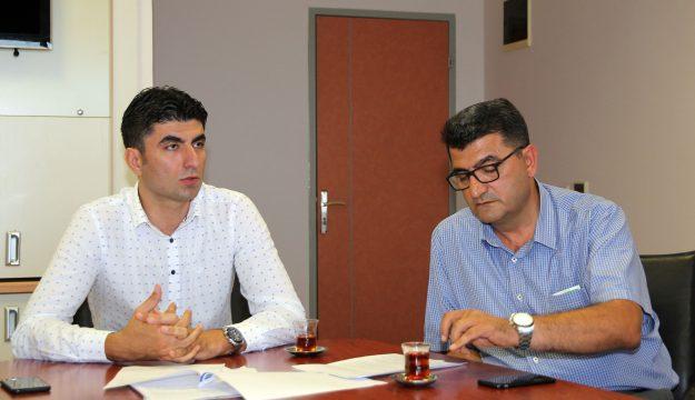 İnşaat Mühendisleri Odası İzmir Şubesi: Beton Üretiminde Kalite ve Denetim