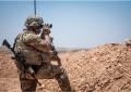 Amerikan askerleri Türk ordusunu böyle gözetliyor