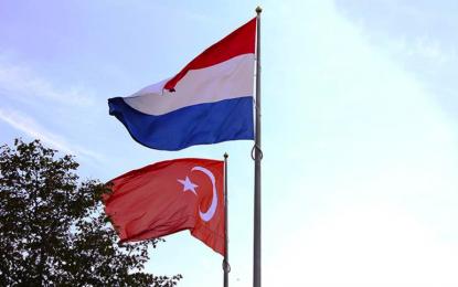 Türkiye-Hollanda ilişkileri normalleşiyor mu?