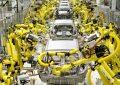 Çin Dünyanın En Büyük Otomotiv Üreticisi Oldu