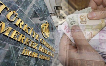Merkez Bankası Ve Türk Lirasını 'Aslanlar Gibi' Korumak İçin…