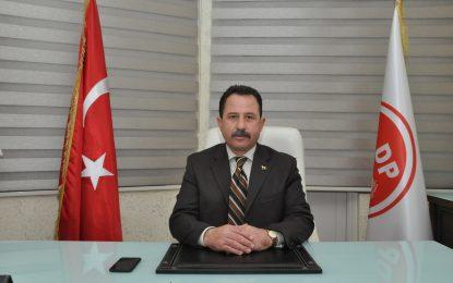 Hasan Ali Kartal; ülkemiz ciddi bir ekonomik krizin eşiğine gelmiştir