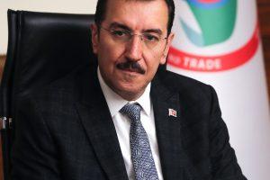 AK Parti Malatya Milletvekili Tüfenkci'nin 14 Ağustos Mesajı