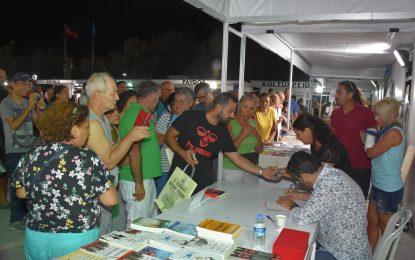 Sabahattin Ali Yılı Olarak Düzenlenen 2. Edremit Fuarı Başladı