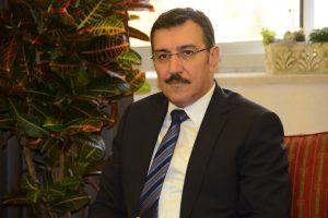 AK Parti Malatya Milletvekili Bülent Tüfenkci'nin  Kurban Bayramı Mesajı