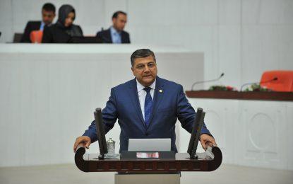 CHP İzmir Milletvekili Okyay: Kozak'ta Halk Ödevini Yerine Getiriyor, Sıra Devlette