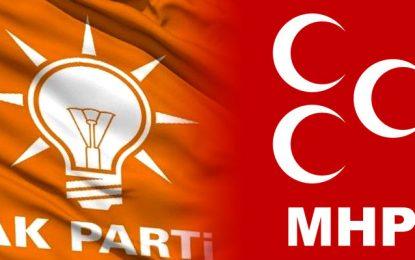 MHP af teklifini AKP'ye rağmen Meclis'e sunacak
