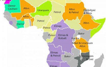 Afrika Üzerine Notlar-3