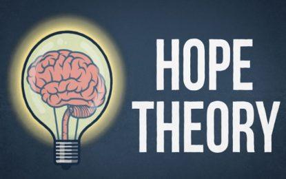Umutlu Kişilerin Daha Başarılı Olmasının Nedeni: Umut Teorisi