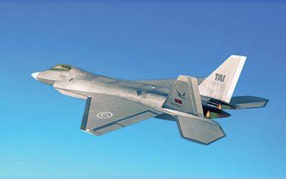 Milli Savaş Uçağımız İçin Önemli Hamle