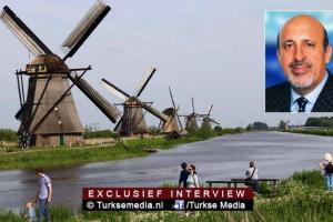 Turksemedia'nın İlhan Karaçay ile röportajı: 'Hollanda, Türkiye'ye minnettar kalmalı'