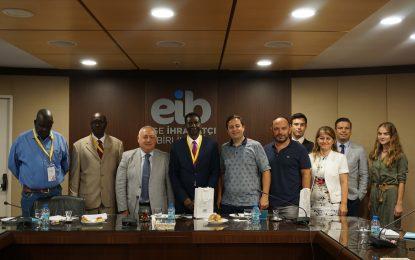 Güney Sudan, Türk yatırımcıları bekliyor