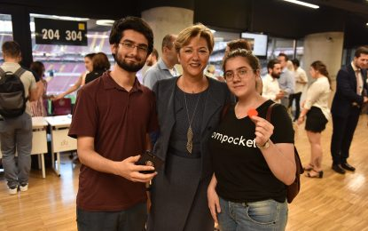 Workinton Kuluçka Merkezi, Beta Pitch Global 2018'de Ülkemizi Temsil Edecek Startup'ı Seçiyor…