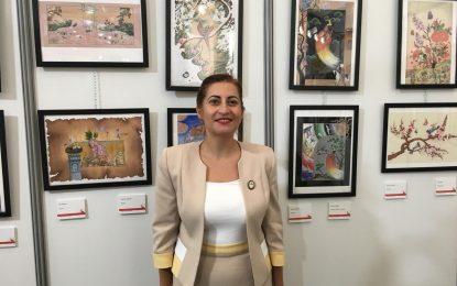 Kuveyt Türk, 'Kuşların Şarkısı'nı Brüksel Çizgi Roman Festivali'nde Dünyaya Tanıttı!