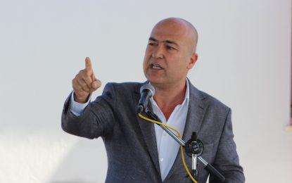 CHP'Lİ BAKAN'DAN FOÇA'DAKİ FELAKETTE DÜRÜSTLÜK ÇAĞRISI!