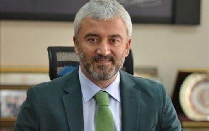AKP'de beklenen istifa