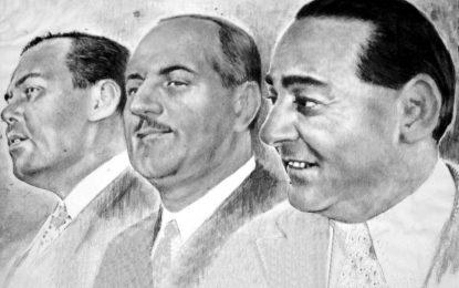 17 Eylül Adnan Menderes'in asıldığı günün yıl dönüm